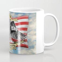 American Revolutionary Coffee Mug
