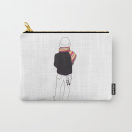 Tatsuya Carry-All Pouch