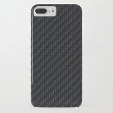 Carbon Fiber Slim Case iPhone 7 Plus