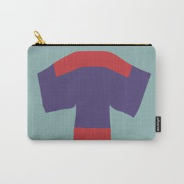 Fashion Designer Icons: Architect of haute couture. Carry-All Pouch