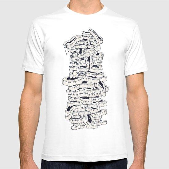 mass meat T-shirt