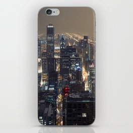 Chi Town iPhone Skin