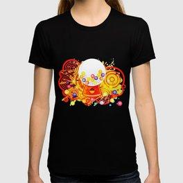 Gumball_Machine T-shirt