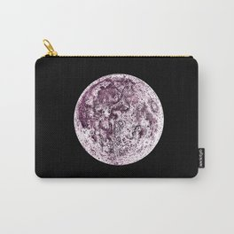 An Expired Planet Carry-All Pouch