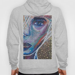$ colorful coins $ Hoody