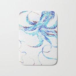 Wiggly Octopus Bath Mat