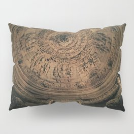 Hold Your Head Up Pillow Sham