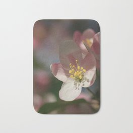 Apple Tree Blossoms 1 Bath Mat