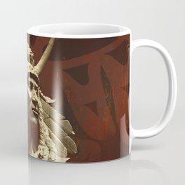 First peoples Power Coffee Mug