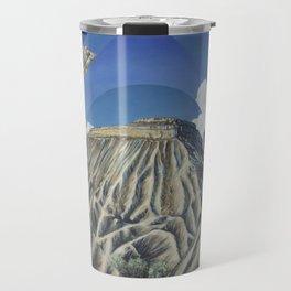 Mount Garfield Polyscape Travel Mug