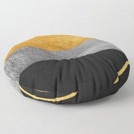 Minimal Complexity Floor Pillow