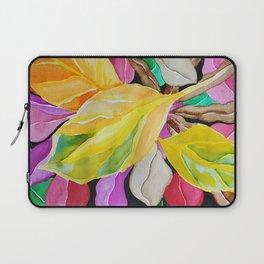 Flowers | Watercolor Laptop Sleeve