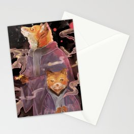 O D E N Stationery Cards