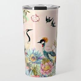 Landscapes of birds in paradise 2 Travel Mug
