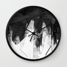 Macy Wall Clock