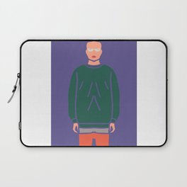 OOTD#2 : Outfit Of The Day Laptop Sleeve