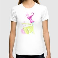 fairy T-shirts featuring Fairy  by Erica_art