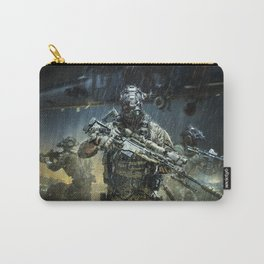 Night time Sniper Hunting Carry-All Pouch