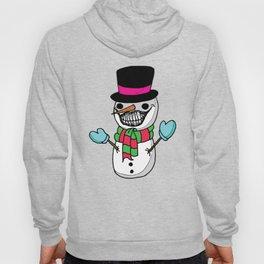 Happy Little Snowman Hoody