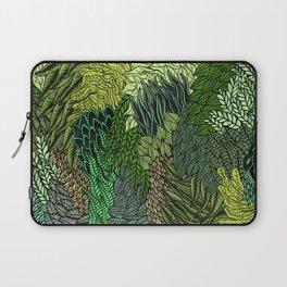Leaf Cluster Laptop Sleeve