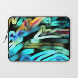 The Scarf Laptop Sleeve