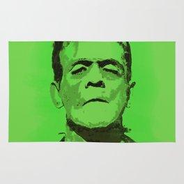 Frankenstein's Monster Rug
