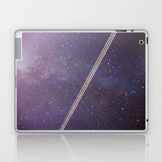 Boeing through the Milky Way Laptop & iPad Skin