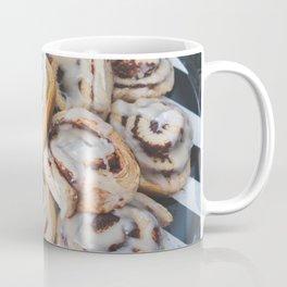 Cinnamon Rolls Coffee Mug