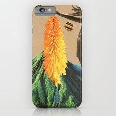 nihil ausus, nihil acquisitus Slim Case iPhone 6s