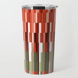 Kaleidoscope   Shinto Travel Mug
