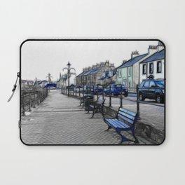 Irvine Promenade Laptop Sleeve
