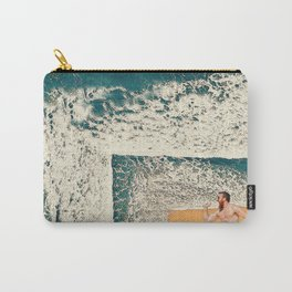 jump over the ocean Carry-All Pouch