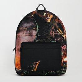 Martin Garrix Backpack