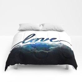 Love Universe Comforters