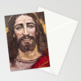 The Joy of Christ Stationery Cards