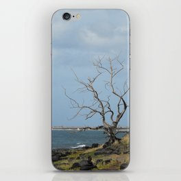 Existence iPhone Skin