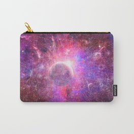 Cyberspace Carry-All Pouch