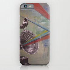 Gramaphone iPhone 6s Slim Case
