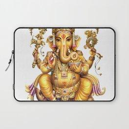 Ganesha - Hindu Laptop Sleeve