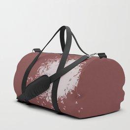 Fragmentation Duffle Bag