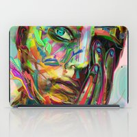 archan nair iPad Cases featuring Drift by Archan Nair