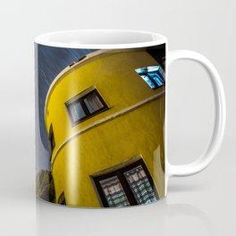 Mirando al Norte Coffee Mug