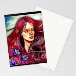 Saffron's Honey Stationery Cards