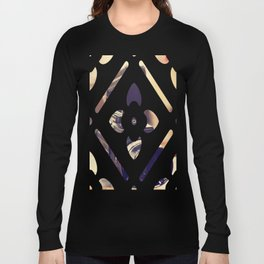 bringing sunshine to the lives of others... Long Sleeve T-shirt