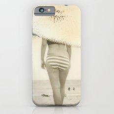 Beach#3 iPhone 6s Slim Case