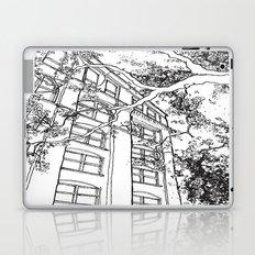 Schoolbook Depository  Laptop & iPad Skin