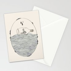 SEABOUND Stationery Cards