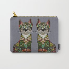 pixiebob kitten storm Carry-All Pouch
