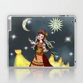 Slavic Rhapsody Laptop & iPad Skin