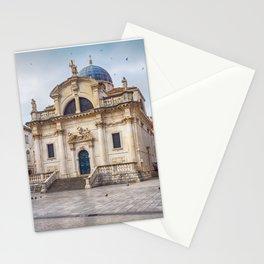 Dubrovnik, Croatia 1 Stationery Cards